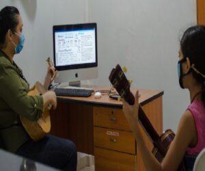 Academia de Música – Curso de Cuatro